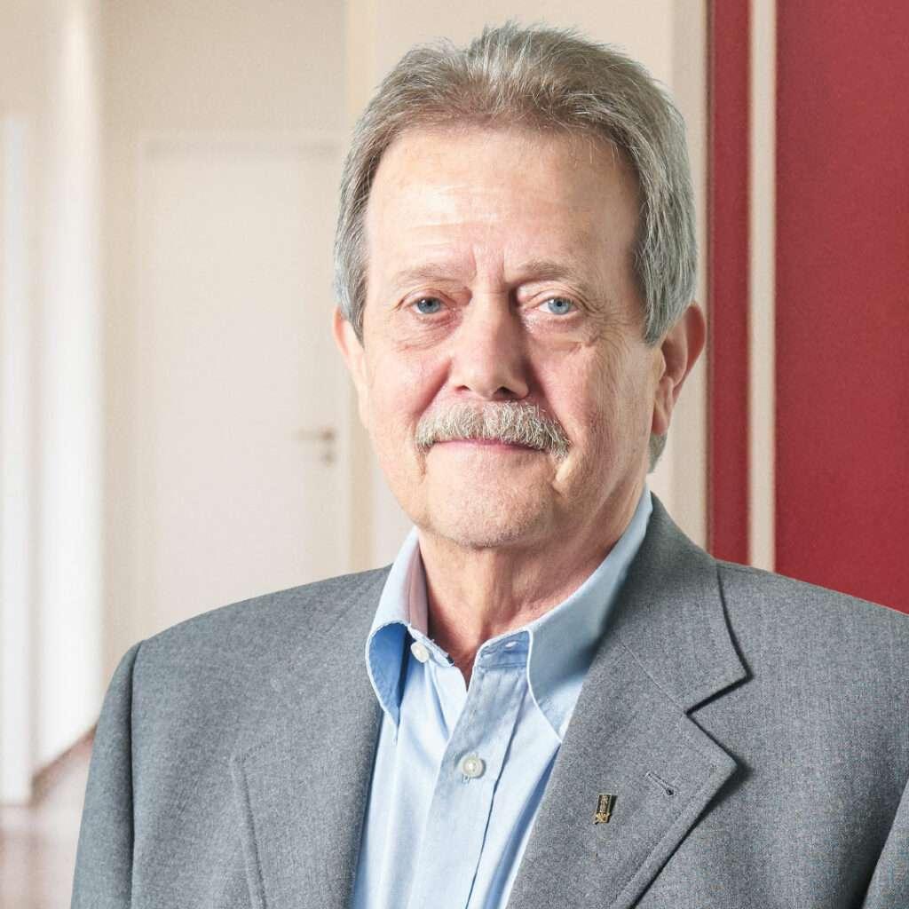 Uwe Kauermann