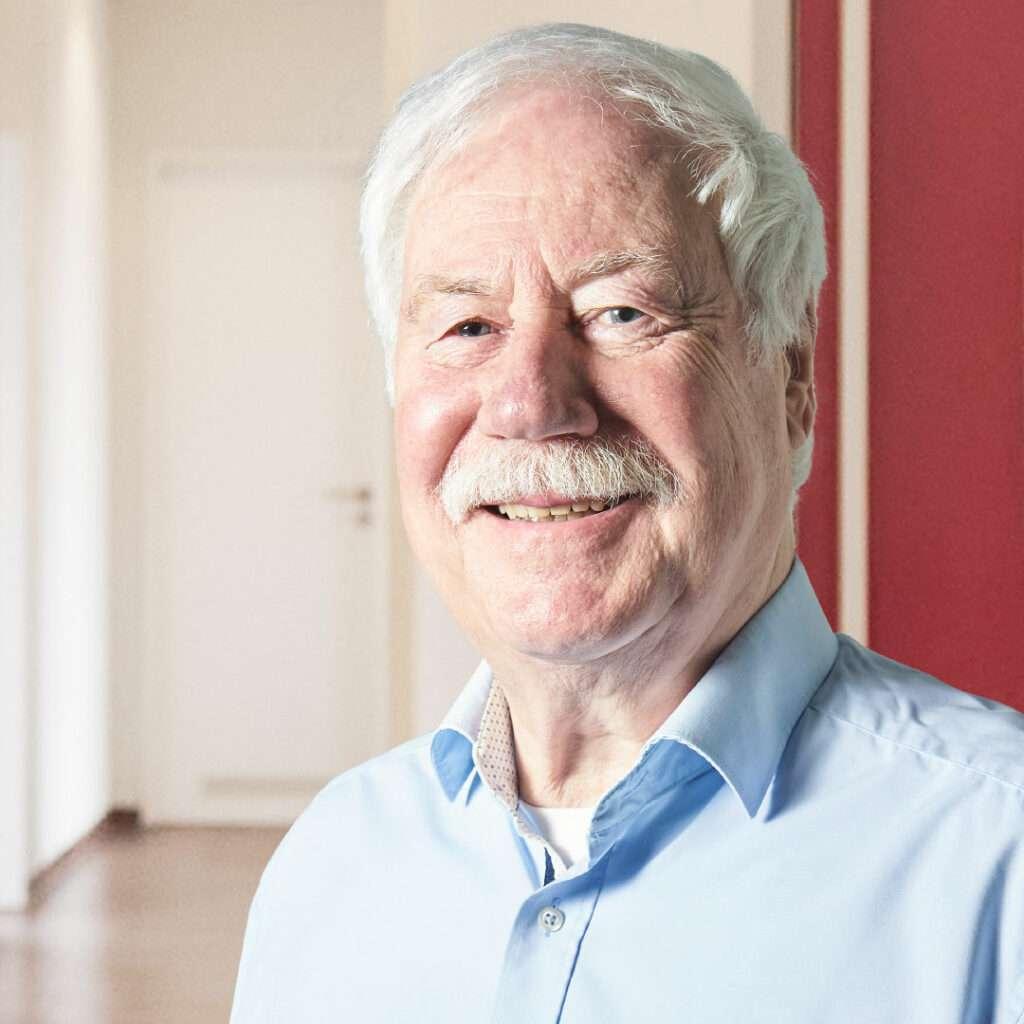 Reinhard Kranz