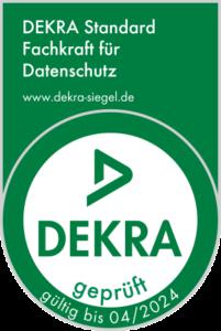 ReiserSchmidt Steuerberater, Wirtschaftsprüfer, Datenschutz externer Datenschutzbeauftragter Witten – DEKRA Zertifikat
